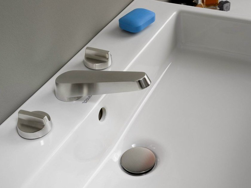 3 hole washbasin tap SELV | Washbasin tap - Dornbracht