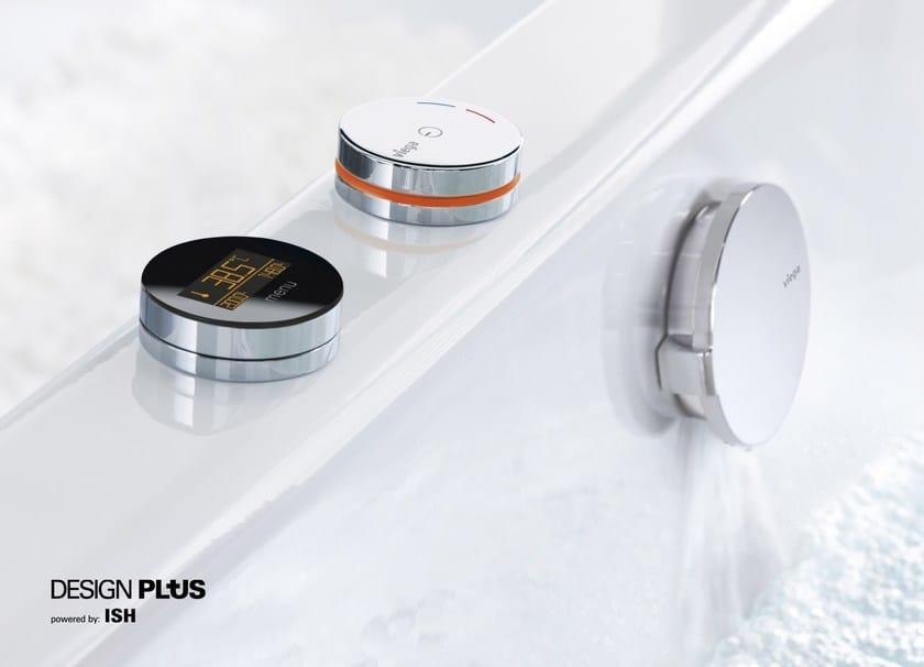 bathtub tap multiplex trio visign mt5 by viega italia design artefakt industriekultur di darmstadt. Black Bedroom Furniture Sets. Home Design Ideas