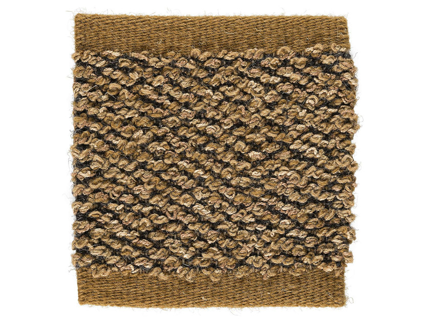 Wool rug GLENN by Kasthall