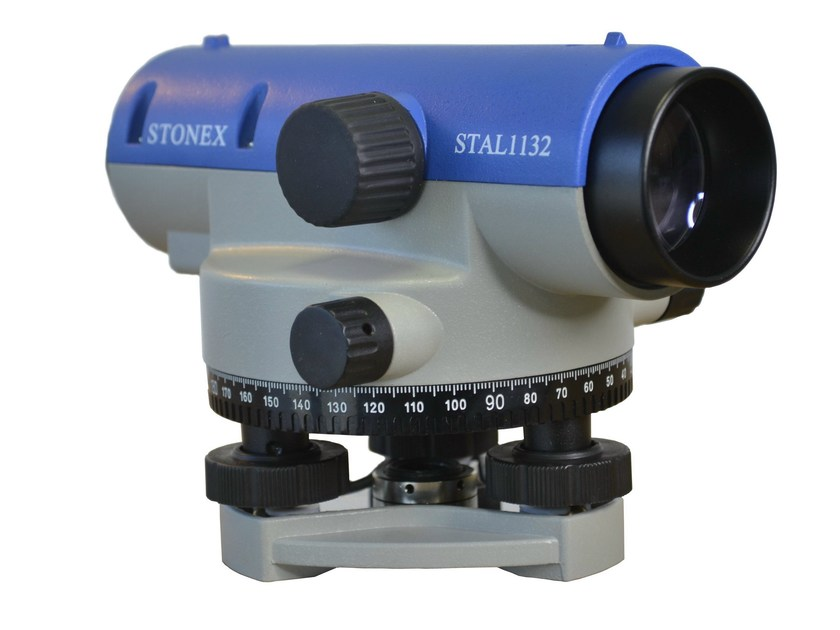 High accuracy autolevel STONEX T1000/1100 - Stonex