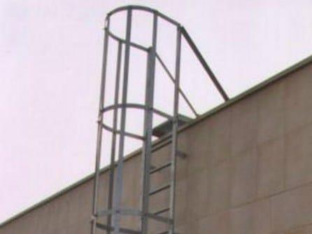 Fire escape staircase MARINARA - SO.C.E.T.