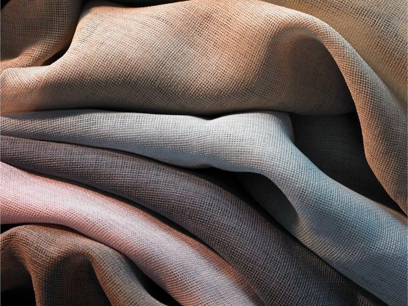 Solid-color fabric MAGIE - Élitis