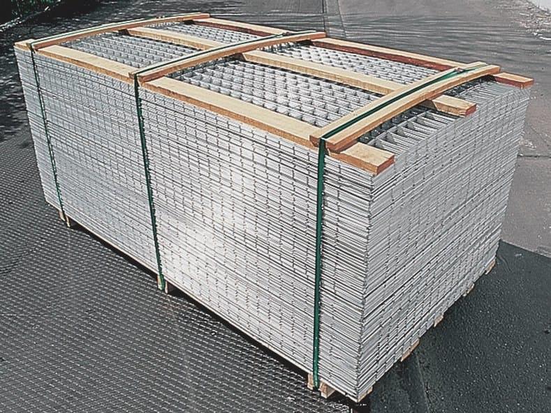 Electro welded mesh PAVITEC - Gruppo CAVATORTA