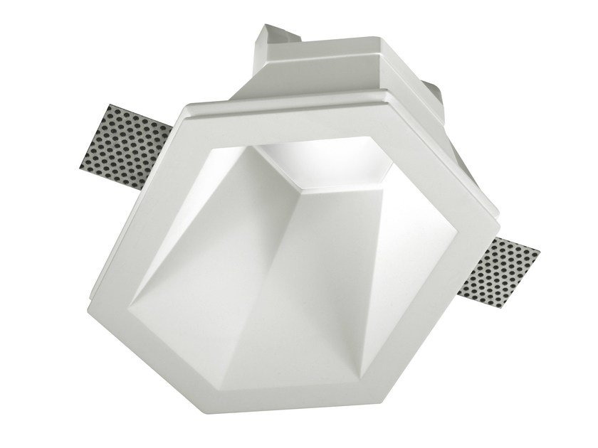 AirCoral® built-in lamp BUZZZ - Buzzi & Buzzi