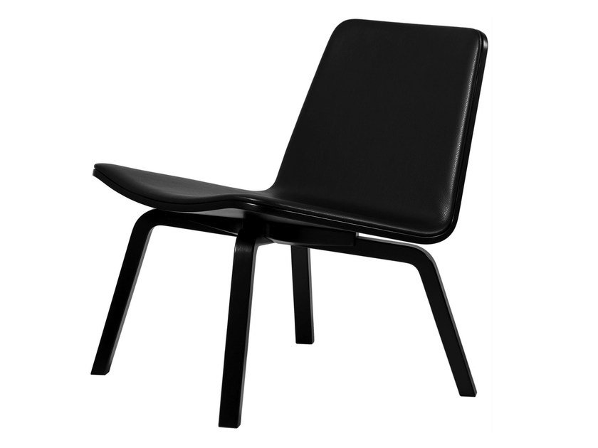 Leather easy chair HK002 | Leather easy chair - Artek