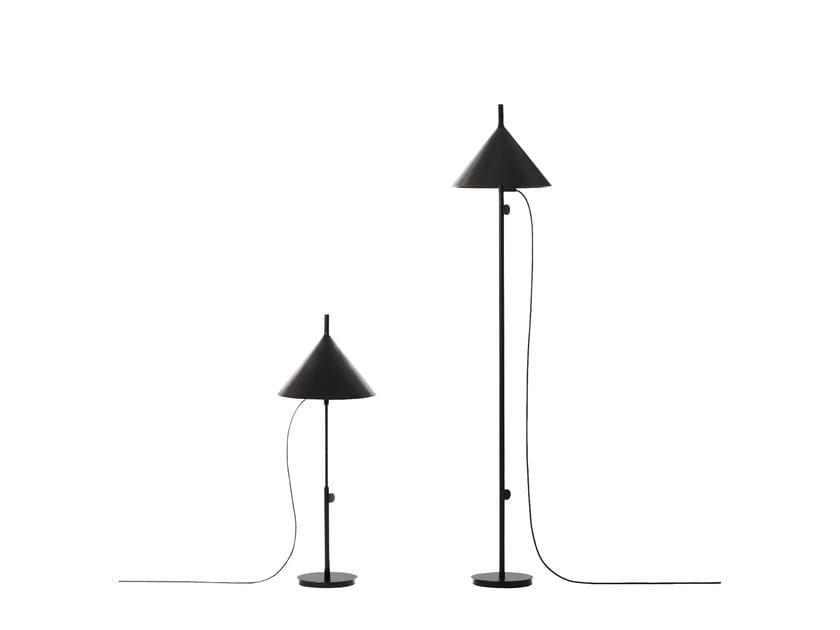 Floor lamp W132 - Wästberg