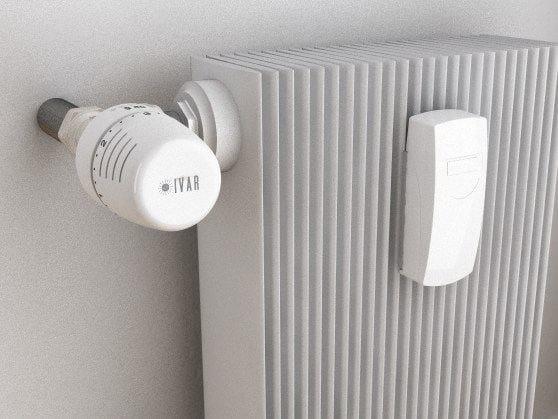 Heat meter MULTIENERGY - I.V.A.R.