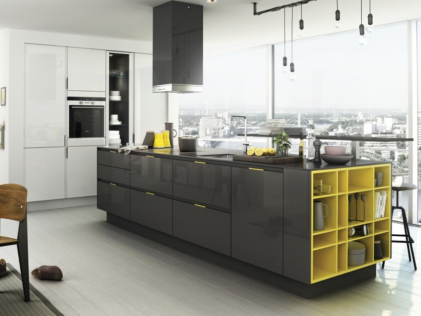 s3 cucina componibile by siematic. Black Bedroom Furniture Sets. Home Design Ideas