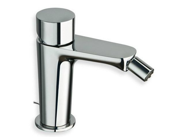 Single handle bidet tap QUEEN by CRISTINA