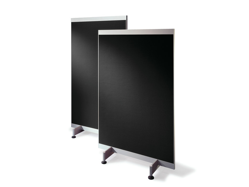 Workstation screen / office whiteboard VIP by Abstracta
