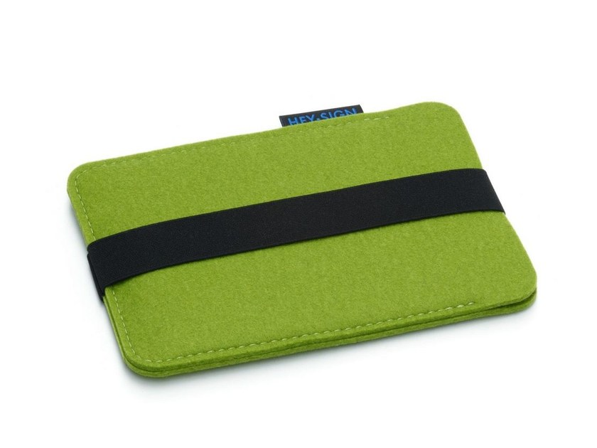 Kindle case felt gadget case PAD BAG by HEY-SIGN