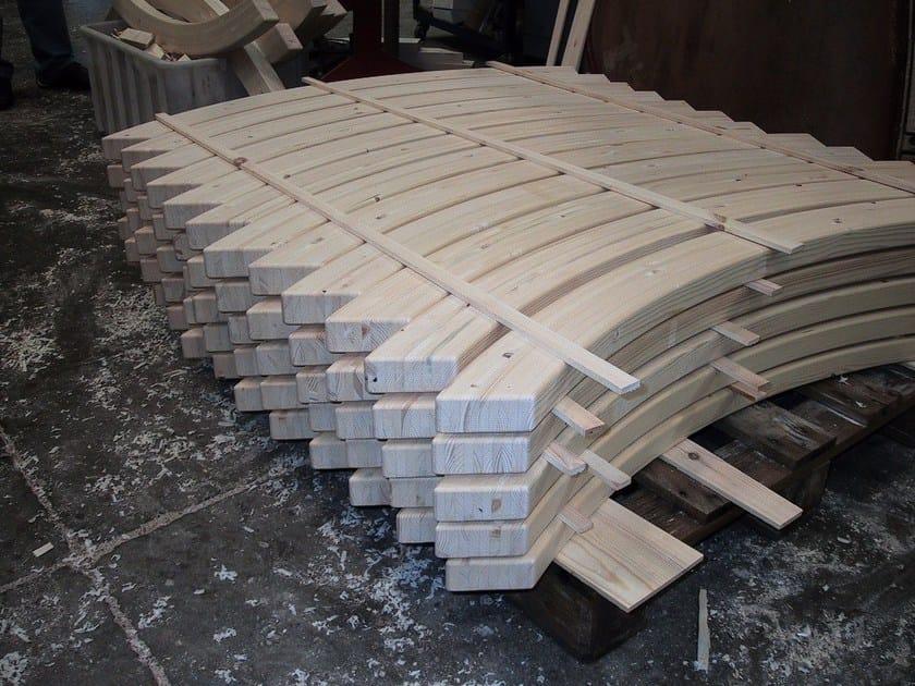 Soffitto in legno prezzi idee di design nella vostra casa for Lamellare prezzi