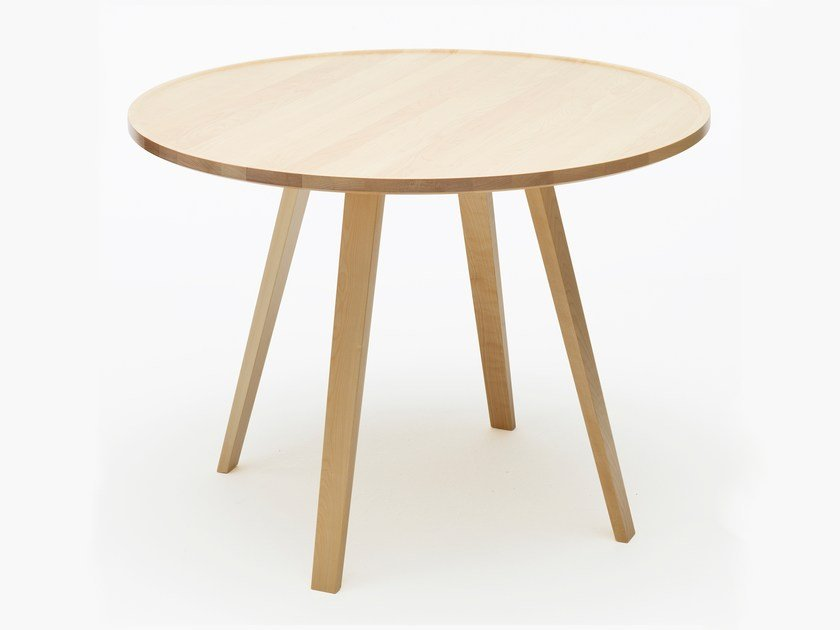Mill Solid Wood Table By Karl Andersson S Ner Design Roger Persson