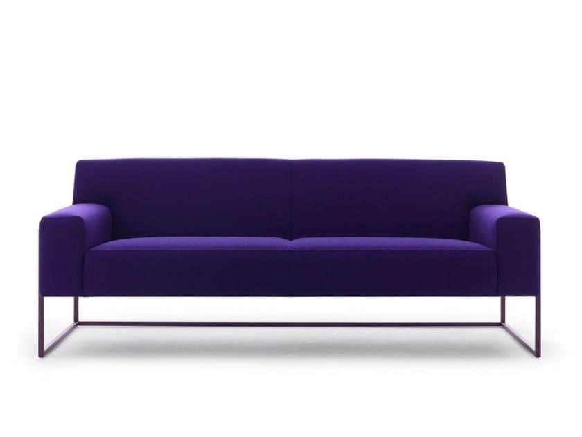 3 seater sofa ADARTNE - LEOLUX