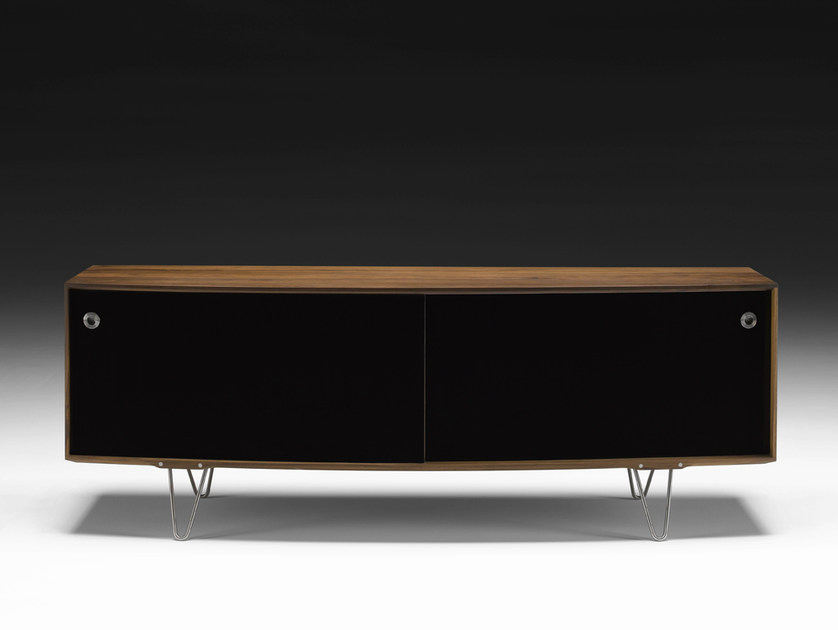 sideboard mit schiebet ren ak 1750 by naver collection. Black Bedroom Furniture Sets. Home Design Ideas