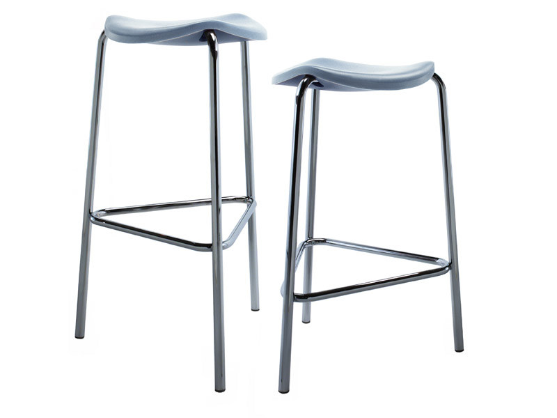 High barstool WELL | Barstool by REXITE