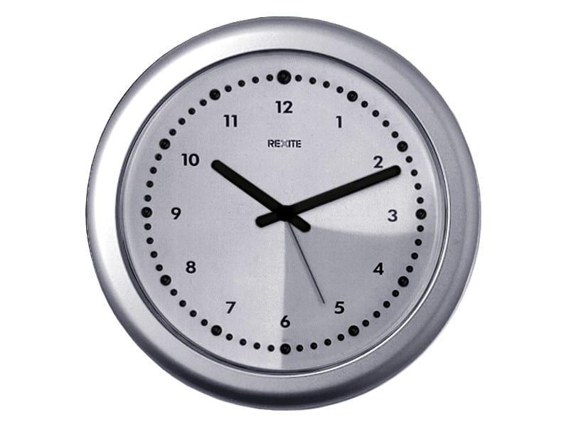 Wall-Mounted clock