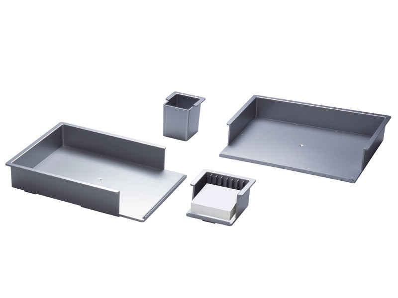 Technopolymer desk set STANDARD by REXITE