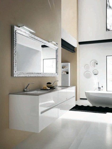 Arredo bagno completo ab 904 rab arredobagno - Rab mobili bagno ...