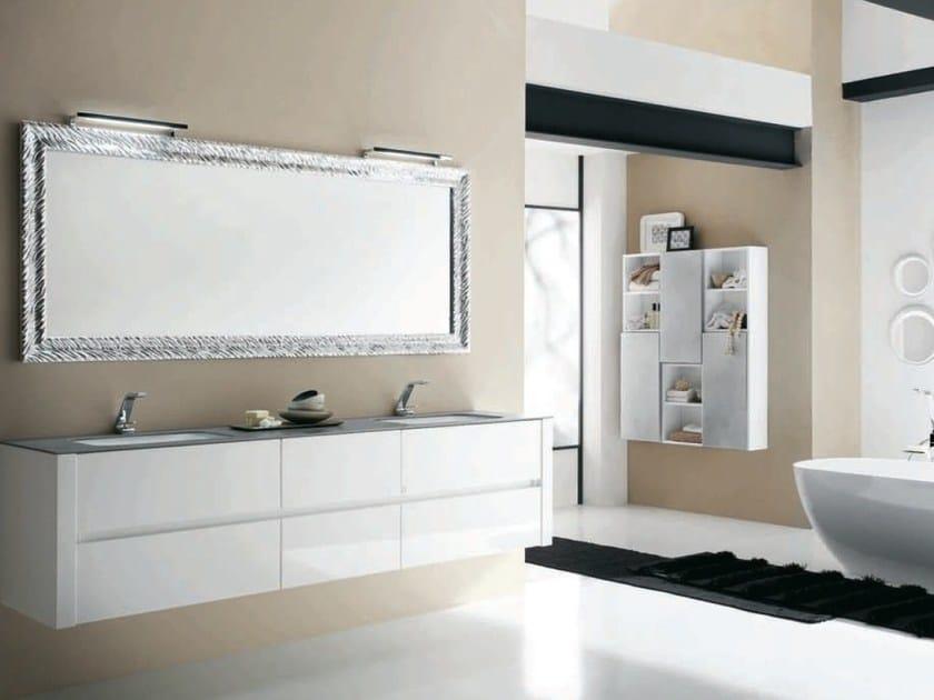 Bathroom furniture set AB 904 by RAB Arredobagno