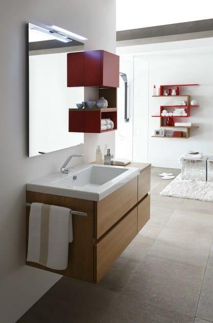 Arredo bagno completo ab 914 rab arredobagno - Arredo bagno completo ...