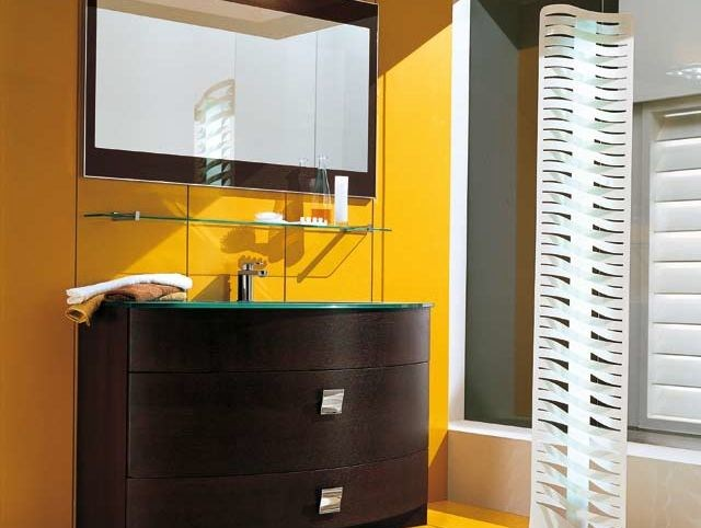 Vanity unit with drawers AB 506 by RAB Arredobagno