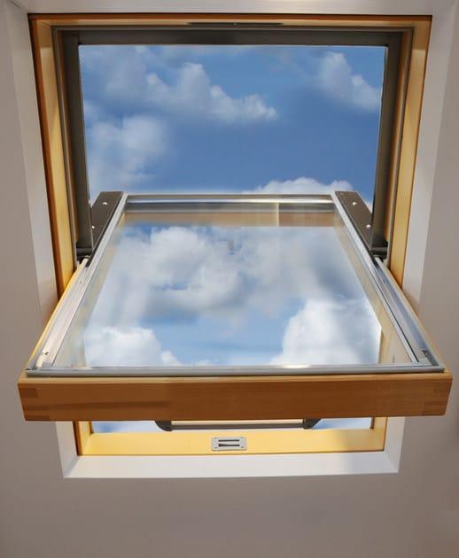 Finestra da tetto b finestra da tetto luxin for Finestra da tetto