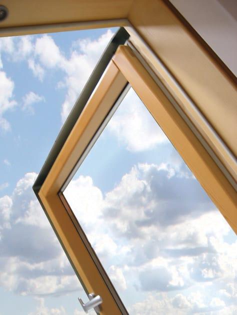 Finestra da tetto xl finestra da tetto luxin for Finestra da tetto