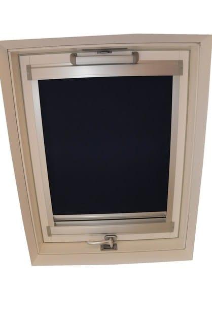 Tenda per finestre da tetto in tessuto tecnico luxin tenda per finestre da tetto luxin - Tende per finestre da tetto ...