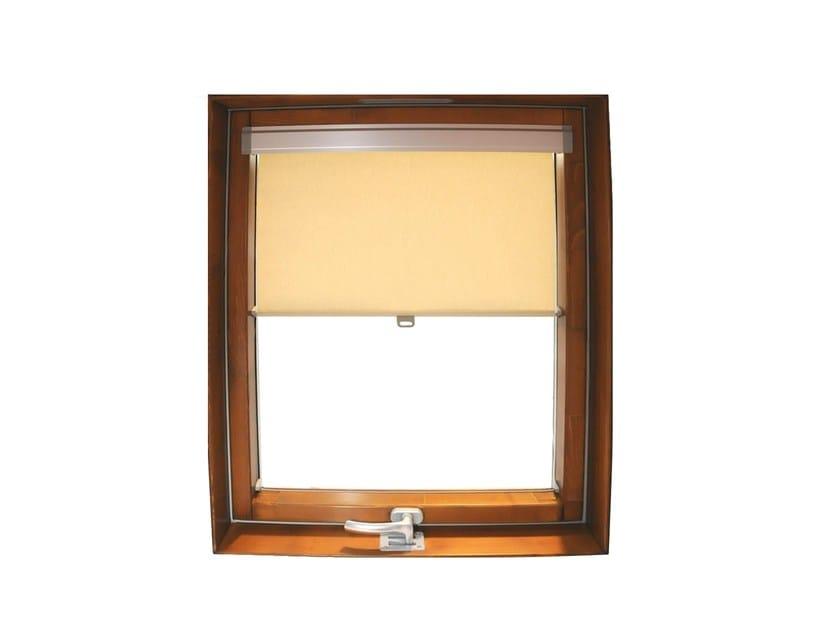 Tenda filtrante con gancetti luxin tenda per finestre da tetto filtrante collezione accessori - Finestre per interni ...