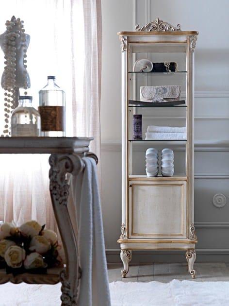 Tall bathroom cabinet 71 | Bathroom cabinet by Grifoni Silvano