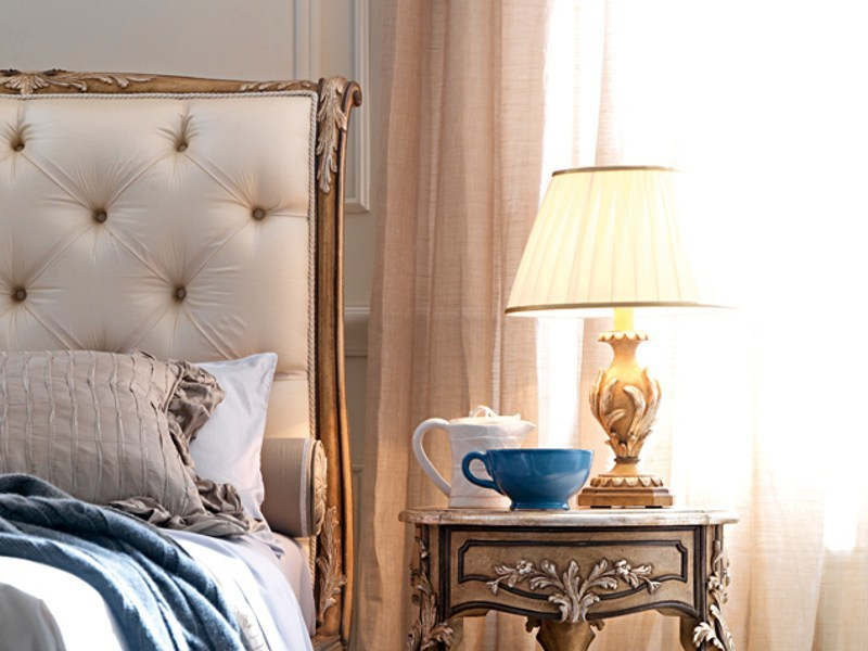 Classic style bedside lamp 1693 | Bedside lamp - Grifoni Silvano