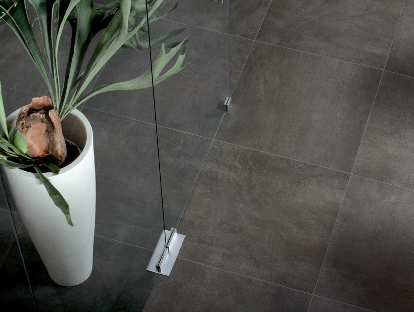 Porcelain stoneware wall/floor tiles SUNRISE CABERNET by CERAMICHE KEOPE
