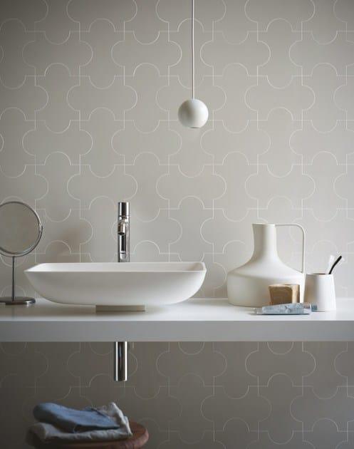 Materia Ceramica Un Progetto Per Raccontarla : Pavimento rivestimento in ceramica per interni progetto