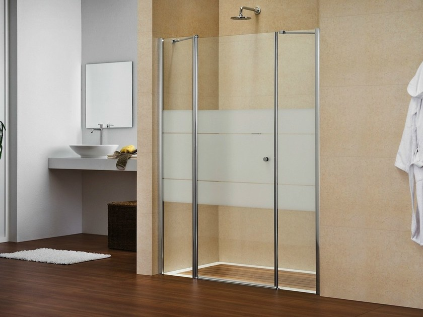 box doccia a nicchia in cristallo multi s 4000 duka. Black Bedroom Furniture Sets. Home Design Ideas