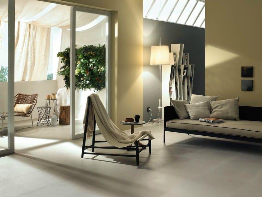 Conosciuto Pavimento/rivestimento per interni ed esterni PIETRA SERENA - MARAZZI EC05