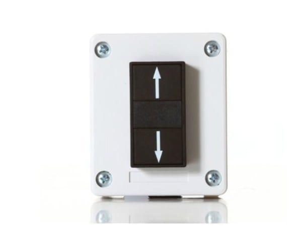 Open-Close 2-buttons SPC2 - Bft