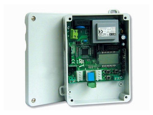 Two-channel receiver CLONIX 2 by Bft