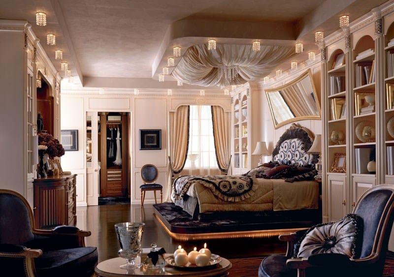Emozioni camera da letto by martini mobili for Martini mobili