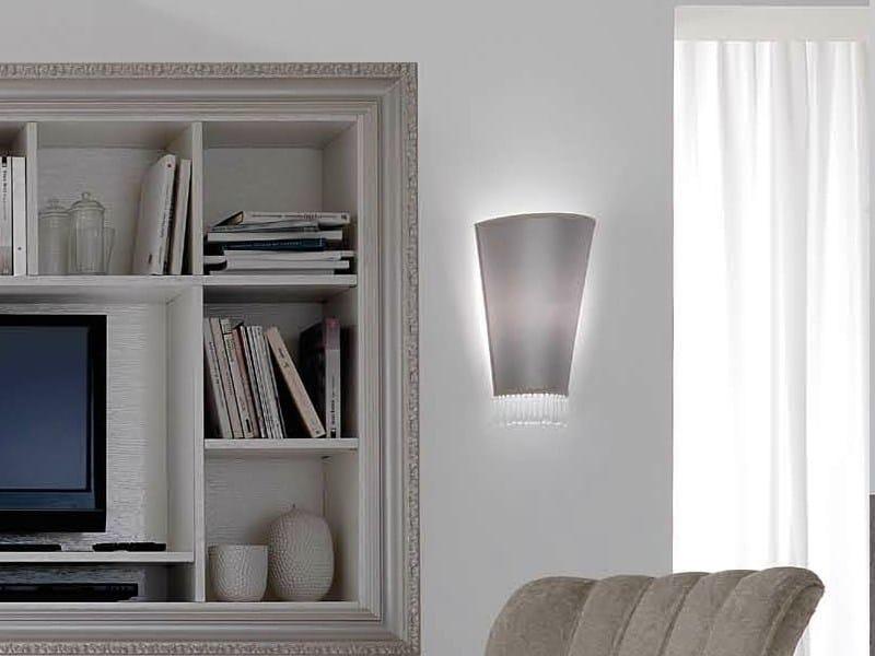 Wall light ZARA by CorteZari