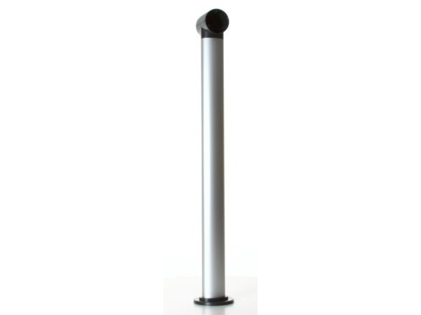 Aluminium post for photocell CSC 50 - Bft