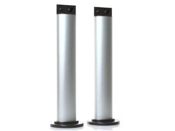 Aluminium posts for double photocell CC130/2 by Bft