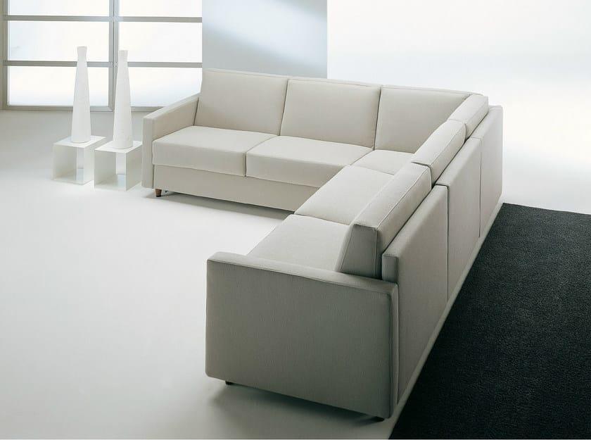 Divano letto componibile trasformabile maestro divano for Divano letto trasformabile
