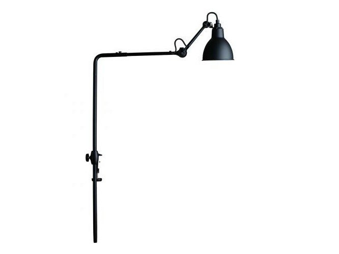 Desk lamp N°226 | Clamp light by DCW éditions