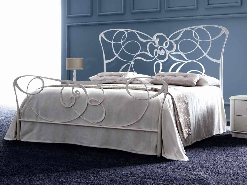Double bed IRIS by CorteZari