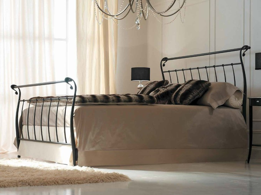 Double bed COCÒ - CorteZari