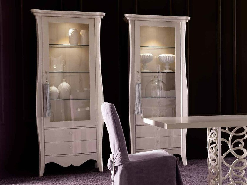 Display cabinet SOFIA by CorteZari