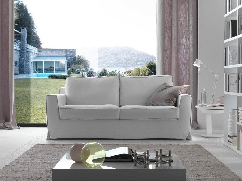 3 seater sofa MRS FLOYD by Bodema