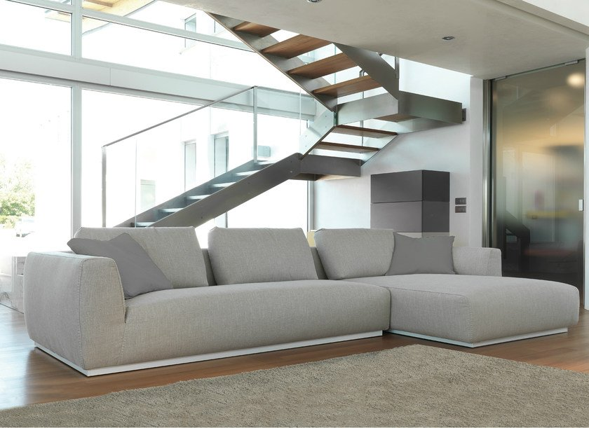 Sectional sofa ANYWAY | Sofa by Bodema