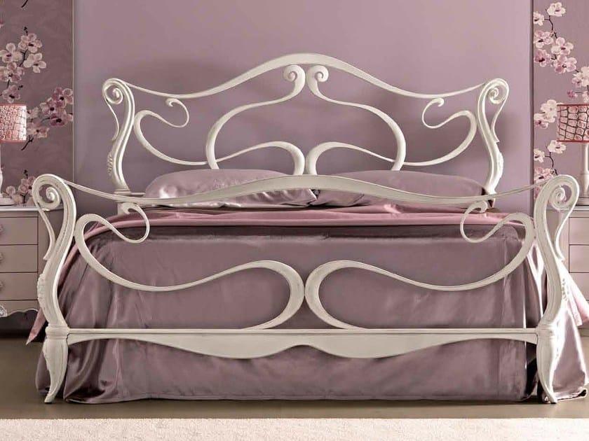 Double bed DAVON - CorteZari